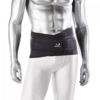 Bio Skin Back Skin with Flexible Support & Lumbar Pad