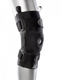 Bio Skin Hinged Knee Skin