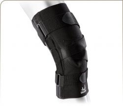 Knee braces are among the most widely used types of orthopedic braces