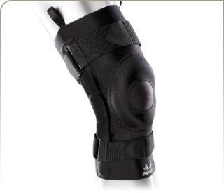 Bio Skin Visco Knee Skin with Conforma Hinge