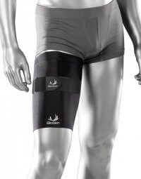 Bio Skin Thigh Skin with Cinch Strap