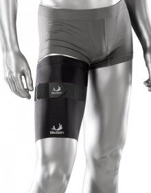 Bio Skin Thigh Skin with Cinch Strap