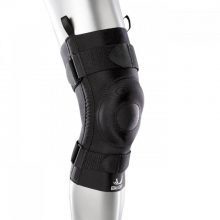 Bio Skin Visco Knee Skin with Thigh & Calf Straps