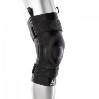 Bio Skin Visco Knee Skin with Thigh & Calf Straps
