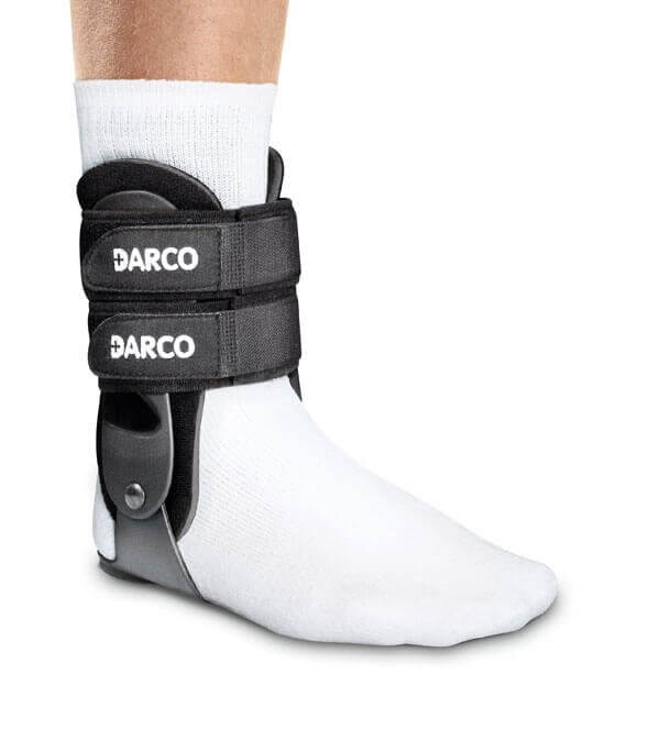 Darco Body Armor Vario