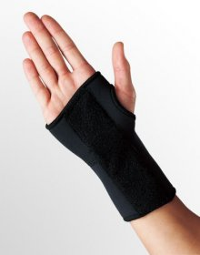 LP Wrist Splint