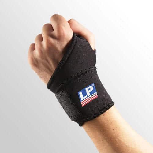 LP Wrist Wrap-Core - 726