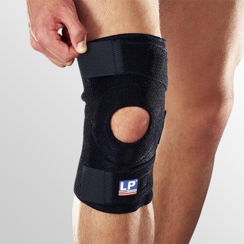 LP Open Patella Knee Support