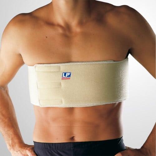 LP Rib Belt - Male