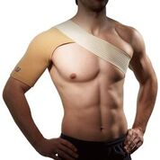 LP Shoulder Support - 958