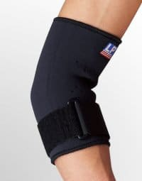 LP Tennis Elbow Support With Strap