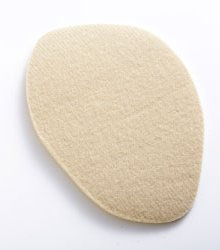 Oppo Medical Foam Ball Of Foot Pads