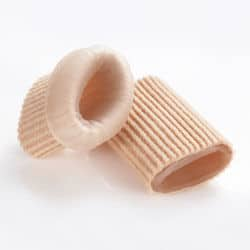 Oppo Medical Gel Toe Sleeves