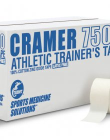 Cramer Sports Medicine 750 Athletic Tape