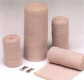 Calko Woven Elastic Wraps