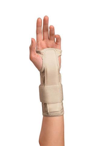 Mueller Sports Medicine Wrist Stabilizer