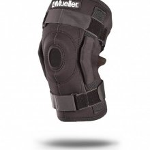 Mueller Sports Medicine Hinged WrapAround Knee Brace