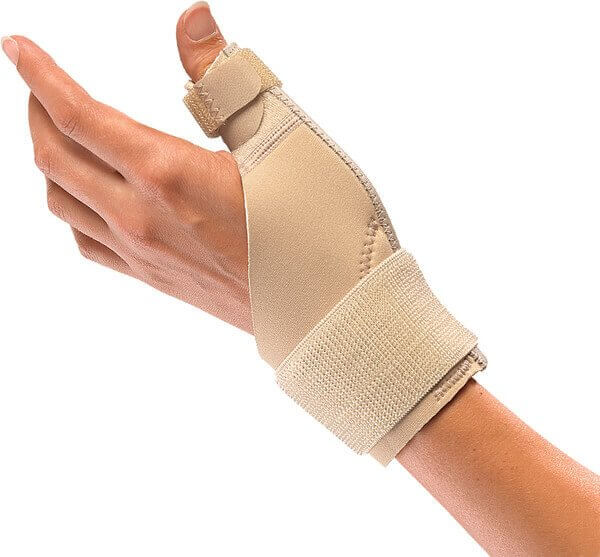 Mueller Sports Medicine Thumb Stabilizer