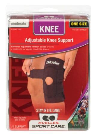 Mueller Sports Medicine Adjustable Knee Support