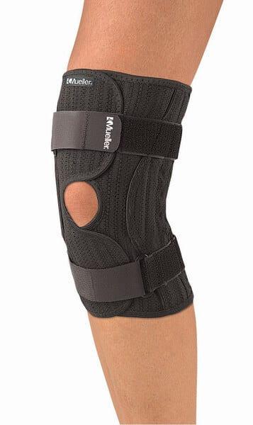 Mueller Sports Medicine Elastic Knee Brace