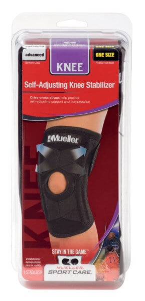 Mueller Sports Medicine Self Adjusting Knee Stabilizer