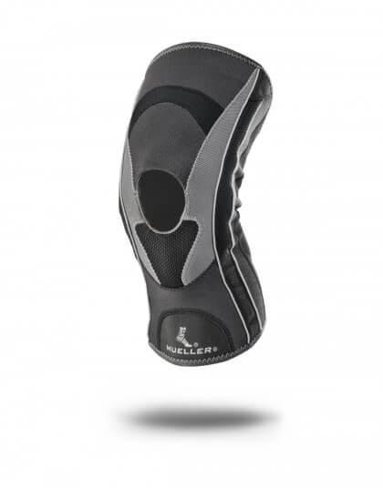 Mueller Sports Medicine Hg80 Premium Knee Stabilizer