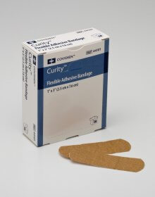 Curity Fabric Bandages