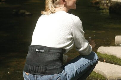 Four Ways Wearing A Back Brace Now Can Save Pain Later