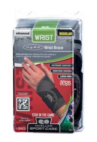 Mueller Sports Medicine Hg80 Wrist Brace