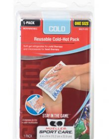 Mueller Sports Medicine Reusable Cold/Hot Pack