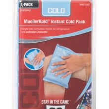 Hot & Cold Compresses