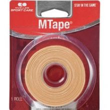 Mueller Sports Medicine MTape - Retail Packaging