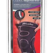 Mueller Sports Medicine Hg80 Hinged Knee Brace
