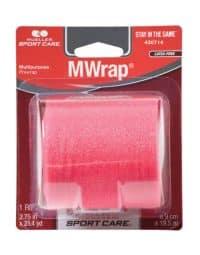Mwrap pink