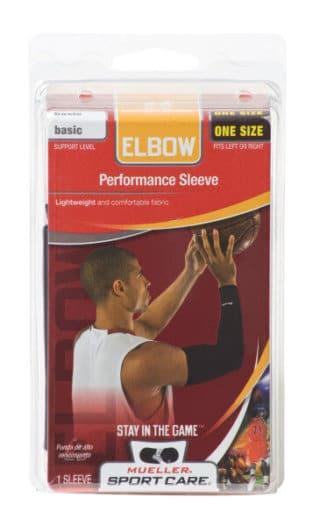 Mueller Sports Medicine Performance Sleeve