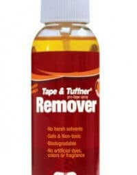 Tape & Tuffner Remover