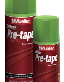 Mueller Sports Medicine Tuffner Pre-Tape Spray