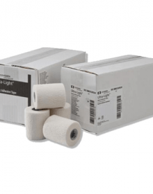 Ultra Light Elastic Adhesive Tape
