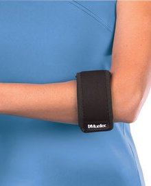 Mueller Sports Medicine Tennis Elbow Support