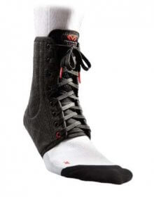McDavid Ankle Brace / Lace Up With Stays