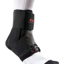 McDavid Ankle Brace With Straps