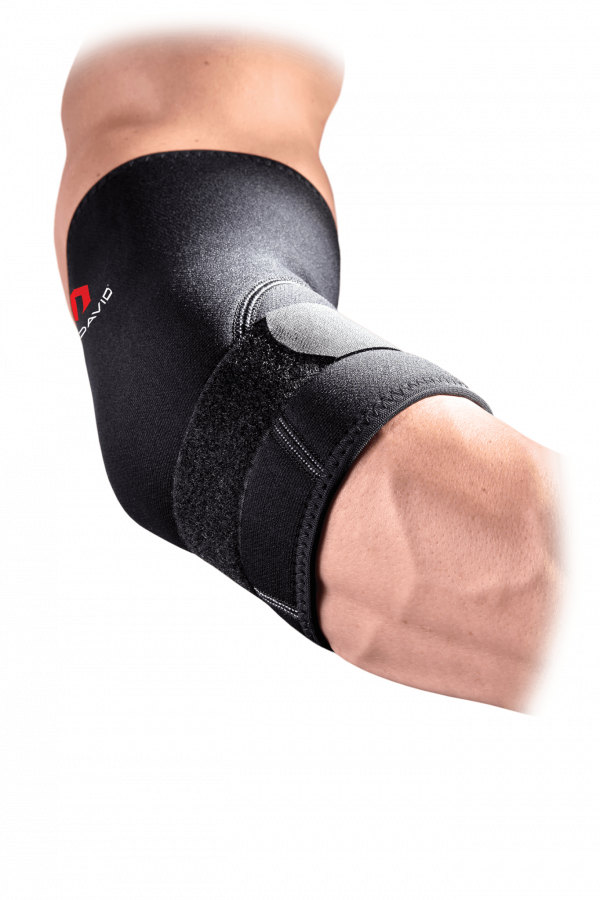 McDavid Elbow Support with Strap