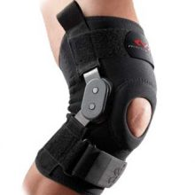 McDavid Knee Brace With Polycentric Hinges