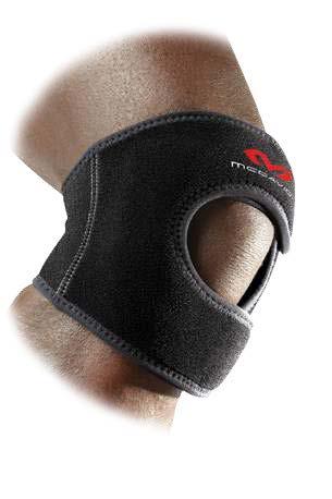 McDavid Knee Support / Adjustable