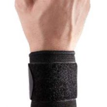 McDavid Wrist Sleeve / Adjustable / Elastic