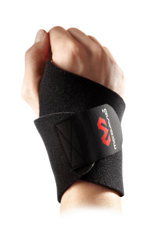 McDavid Wrist Wrap / Adjustable