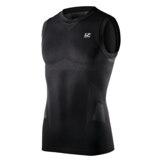 LP EmbioZ Back Support Compression Top