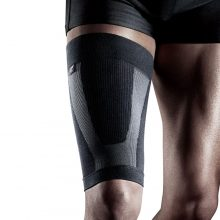 LP EmbioZ Thigh Compression Sleeve