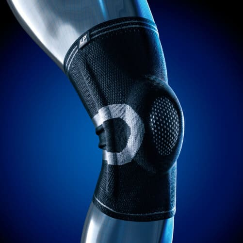 LP X-Tremus Knee Brace