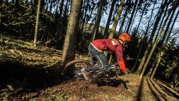 Mountain biking is one of the fastest growing sports in North America but introduces sports injuries that professionals need to be aware of
